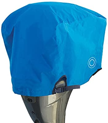 """Wake """"M1""""Trailerable Outboard Motor Cover"""