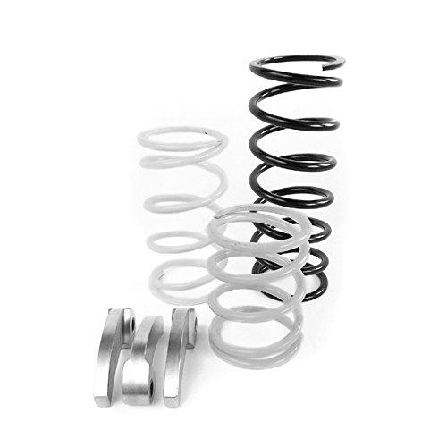 EPI WE437268 Sport Utility Clutch Kit - Elevation: 0-3000ft. - Tire Size: 27-28in. by EPI