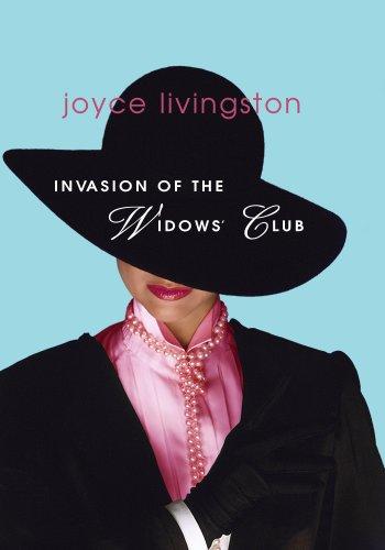 Download Invasion of the Widows' Club (The Widows' Club Series #2) (Truly Yours Romance Club #11) pdf epub