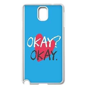 Samsung Galaxy Note 3 N7200 Phone Case Okay P78K788709