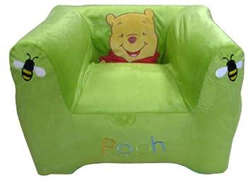 Disney Baby Aufblasbarer Sessel Mit Winnie The Pooh Motiv