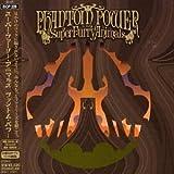 Phantom Power by Epic Japan (2003-07-16)