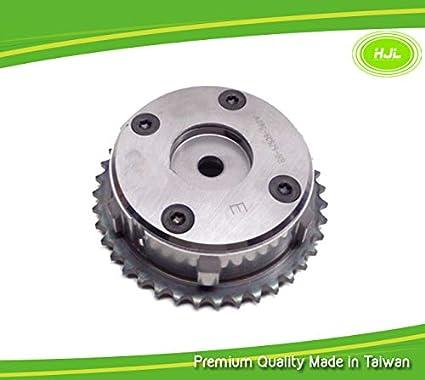 Amazon.com: Camshaft(Intake) Adjuster Gears For Range Rover Evoque Freelander 2.0L LR024999: Automotive