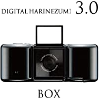 Digital Harinezumi 3 - Special Edition - Hedgehog 3 - Black Box Set