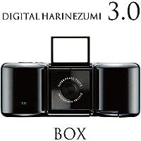 Digital Harinezumi 3 - Special Edition - Hedgehog 3 - Black Box Set