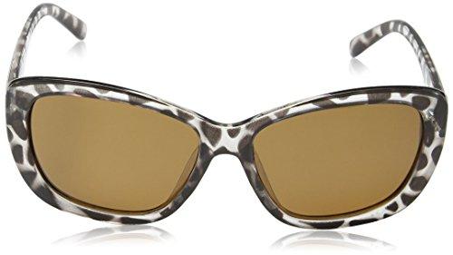 Eyelevel Mujer KELLY sol Marrón de gafas Irwrxq6zU