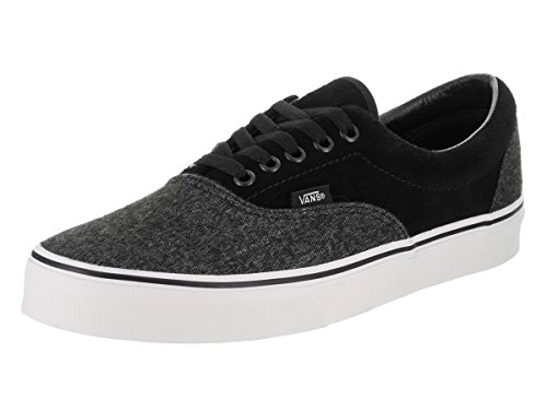 Black Vans Uomo Sneaker Sneaker Basse Basse Vans vRq6Opw4T