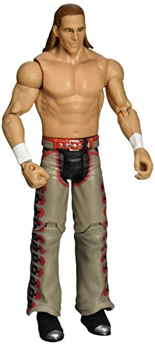 wwe action figure shawn michaels - 8