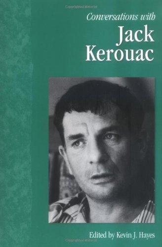 Download Conversations with Jack Kerouac (Literary Conversations) pdf