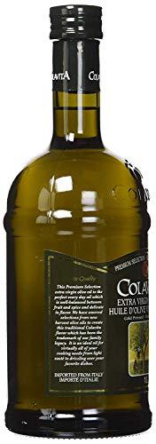 Colavita Extra Virgin Olive Oil, 33.8 fl oz by Colavita (Image #7)
