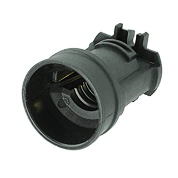 John Lewis bombilla para campana extractora llave de vaso de tornillo embellecedor para aplique de lámpara: Amazon.es: Hogar
