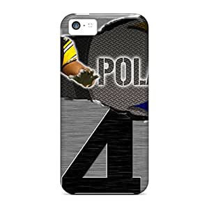 Iphone 5c IhR3041kzKj Custom Vivid Pittsburgh Steelers Pictures Protector Hard Phone Case -JasonPelletier