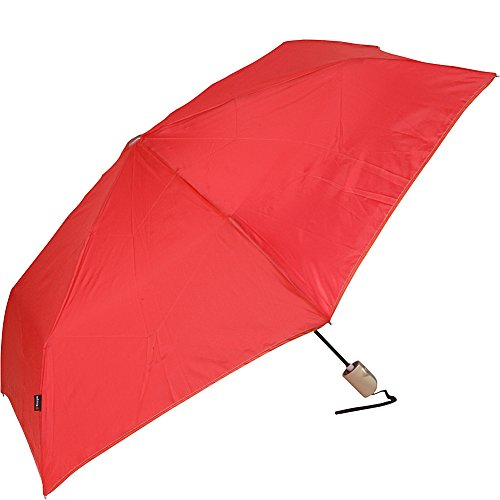 knirps-flat-auto-open-duomatic-umbrella-red