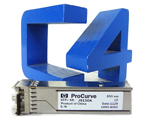 J9150A HP PROCURVE 10GB SFP SR by HP