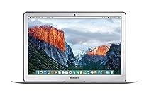 Apple MMGF2LL/A MacBook Air 13.3-Inch Laptop (5th Gen Intel Core i5 1.6 GHz, 8 GB LPDDR3, 128 GB)