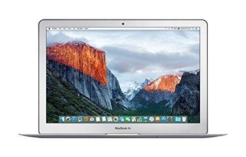 Apple MacBook Air MMGF2LL/A 13.3-Inch Laptop (5th Gen Intel Core i5 1.6 GHz, 8 GB LPDDR3, 128 GB) (Refurbished) 1