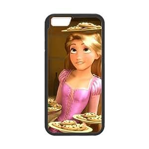 "JCCFAN Rapunzel Phone Case For iPhone 6 Plus (5.5"") [Pattern-2]"
