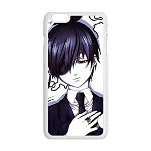Death note Cell Phone Case for Iphone 6 Plus