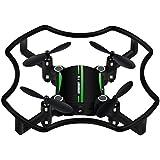 Nibito Altitude Hold Quadcopter Florld F-19W Wifi FPV 480P Camera Drone 3D flips