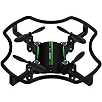Nibito Altitude Hold Quadcopter Florld F-19W Wifi FPV 480P Camera Drone 3D flips