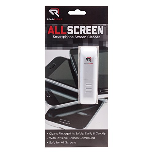 Read Right AllScreen Smartphone Screen Cleaner, 1 Each (RR15030) by Read Right