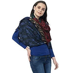 Weavers Villa Women's Stole