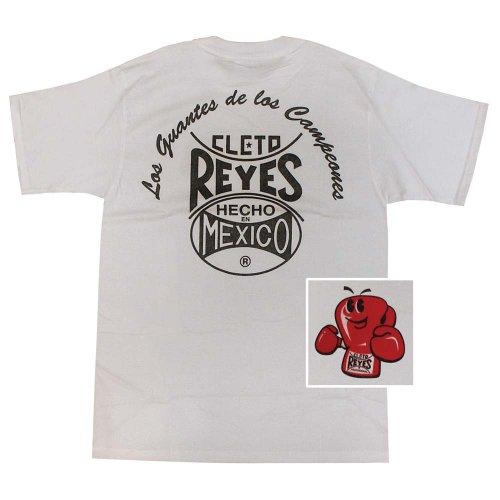 Cleto Reyes T-shirt