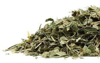 Egyptian Lotus Flower - Bulk Herbs: Lotus Leaf (Organic)