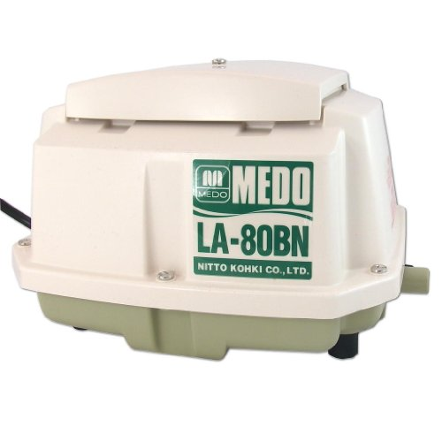 MEDO LA-80BN Piston Air Pump (Piston Pump)