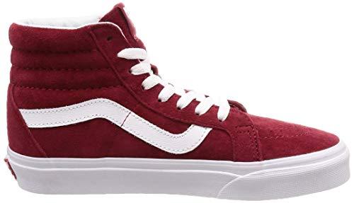 Rosso hi Sk8 Sneaker Reissue Vans Rv8aTwxn