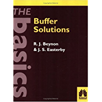 Buffer Solutions: The Basics (THE BASICS (Garland Science)) (English Edition)