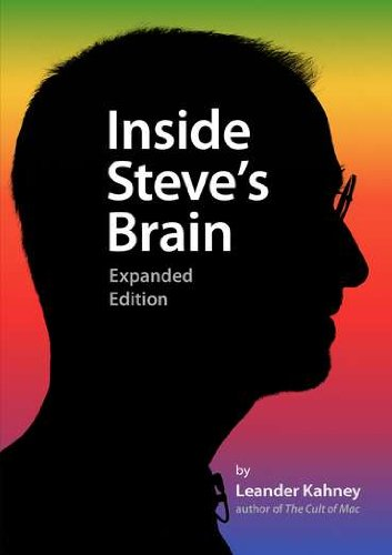 Inside Steve's Brain, Expanded Edition PDF