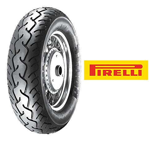 Pirelli MT66-Route Rear Motorcycle Tire 170/80-15 (77H) - Fits: BMW R1200C 1998-2004