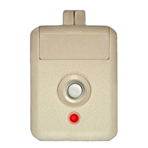 Linear ET-2 One Button Mini Keychain Remote Control Transmitter Linear / AllStar / OSCO LINEAR-ET-2