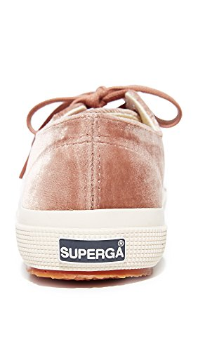 Velvet 270 Blush Velvetjpw Superga Women's Sneaker Fashion CYx5q5RwA