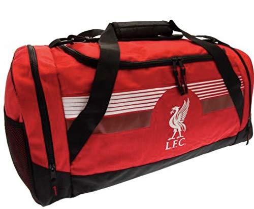 Liverpool FC Holdall Ultra