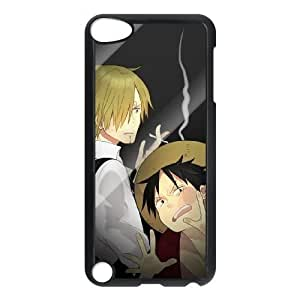 Custom made Case,One piece (2) Cell Phone Case for iPod touch 5,Black Case With Screen Protector (Tempered Glass) Free S-7260710