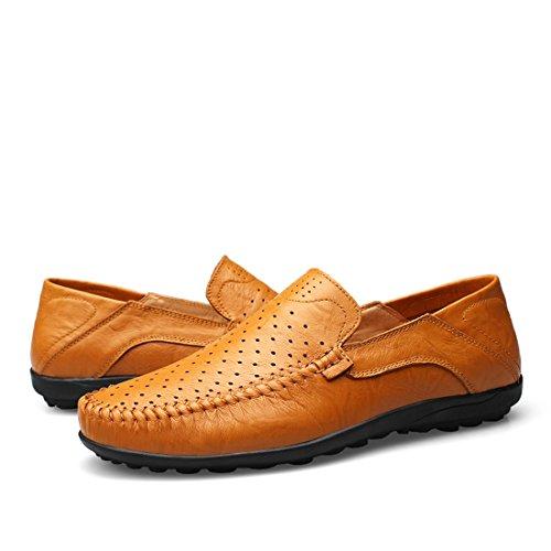Chaussures En Toile Hommes Basses Quatre Saisons Populaire BCHT-XZ133Blanc38 XKViq