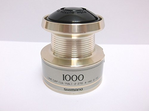 Shimano Spinning Reel Part - RD2905 Symetre 1000RB (95-13) - Spool Assembly