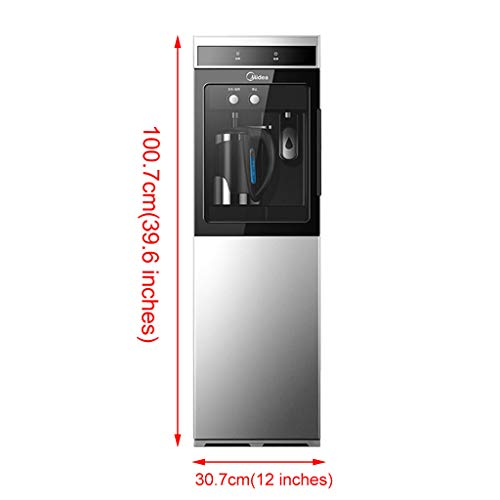 Hot Water Dispensers Domestic hot Water Dispenser Small Automatic hot Water Heater in Living Room Vertical Bedroom Water Dispenser Vertical hot Water Dispenser by Combination Water Boilers Warmers (Image #5)
