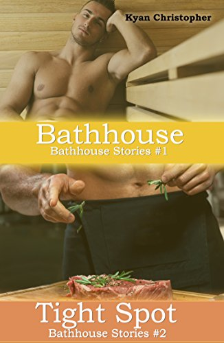 Bathhouse Stories Series Box Set Books 1 & -