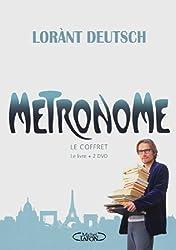 Métronome (2DVD)