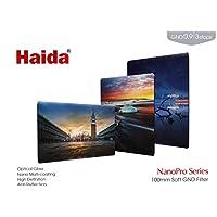 Haida NanoPro 100mm MC Graduated Neutral Density 0.9 Soft Edge (3-stop) ND Optical Glass Filter 100 4x6