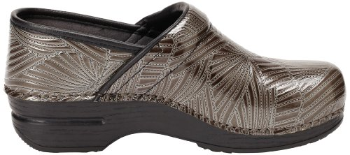 Dansko Womens Pro Xp Mule Shoe Steel Groove