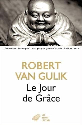 En ligne Le Jour de Grâce pdf, epub ebook