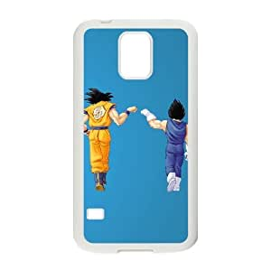samsung galaxy s5 White Dragon Ball phone case Christmas Gifts&Gift Attractive Phone Case HRN5C323279