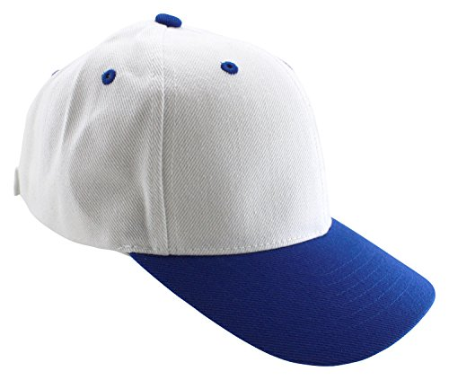 toddler blue jays baseball cap two tone canvas caps adjustable strap curved bill hat white one size nike