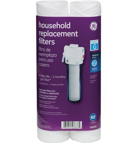 general-electric-fxwsc-household-replacement-filters