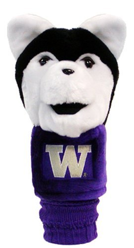 Washington Huskies Mascot Headcover from Team Golf by Team Golf