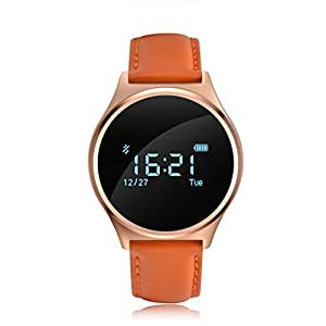 M7 Inteligente Reloj Bluetooth SmartWatch Fitness Tracker Banda de ...